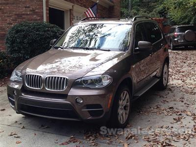 2013 BMW X5 lease in Kennesaw,GA - Swapalease.com