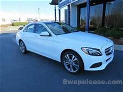 2015 Mercedes-Benz C-Class lease in Westlake Village,CA - Swapalease.com