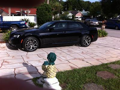 2015 Chrysler 300 lease in Jascksonville,FL - Swapalease.com