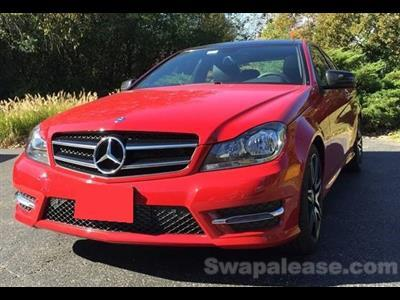 2015 Mercedes-Benz C-Class lease in Crystal Lake,IL - Swapalease.com