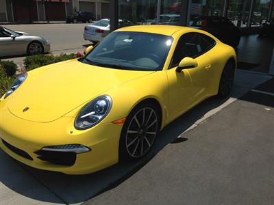 2012 Porsche 911 lease in Blackhawk,CA - Swapalease.com