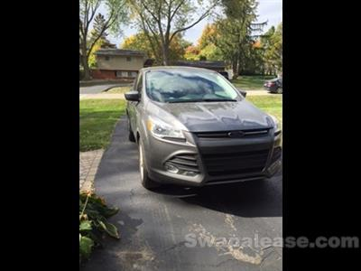 2014 Ford Escape lease in Bloomfield Hills,MI - Swapalease.com