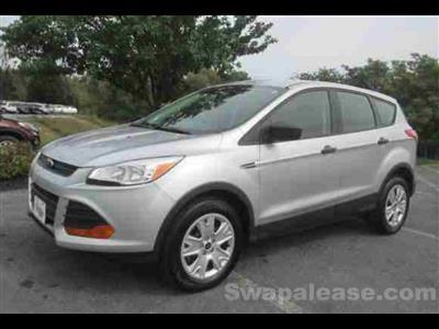 2014 Ford Escape lease in Brooklyn,NY - Swapalease.com