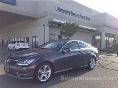 2014 Mercedes-Benz C-Class lease in Petaluma,CA - Swapalease.com