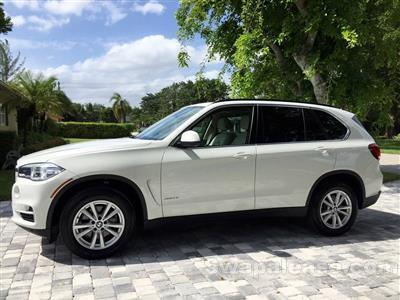 2015 BMW X5 lease in Miami,FL - Swapalease.com