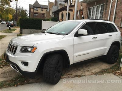 2014 Jeep Grand Cherokee lease in Bayside ,NY - Swapalease.com
