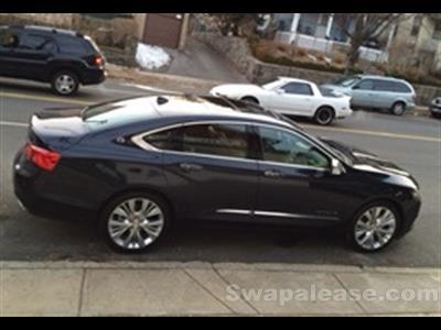 2014 Chevrolet Impala lease in New Rochelle,NY - Swapalease.com