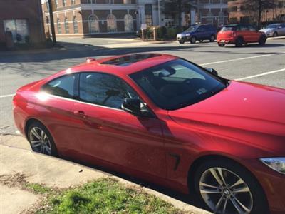 2014 BMW 4 Series lease in Arlington,VA - Swapalease.com
