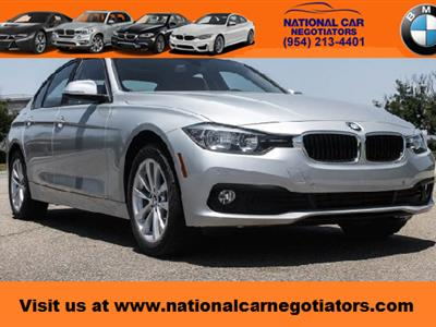 2016 BMW 3 Series lease in Ft. Lauderdale,FL - Swapalease.com