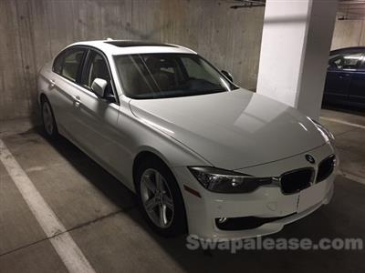 2015 BMW 3 Series lease in Frederick,MD - Swapalease.com
