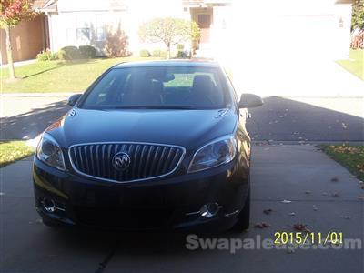 2014 Buick Verano lease in commerce,MI - Swapalease.com