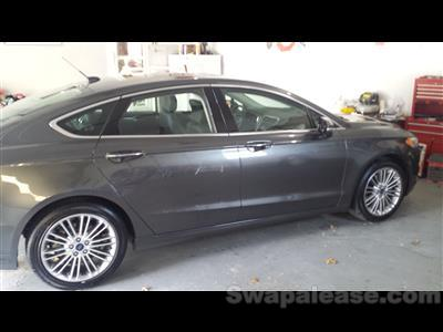 2015 Ford Fusion lease in Minerva,OH - Swapalease.com
