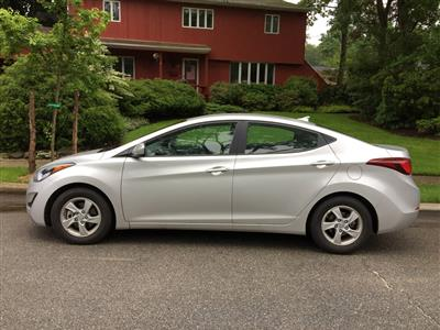 2015 Hyundai Elantra lease in OLD BETHPAGE,NY - Swapalease.com