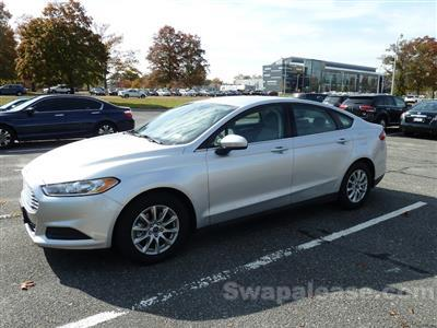 2016 Ford Fusion lease in Champaign,IL - Swapalease.com