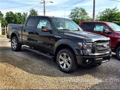 2014 Ford F-150 lease in linden,NJ - Swapalease.com