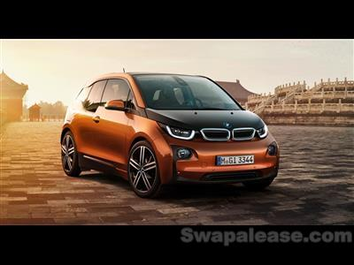 2014 BMW i3 lease in Minneapolis,MN - Swapalease.com