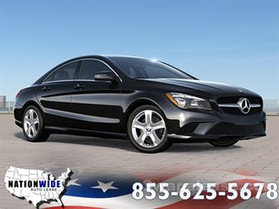 Mercedes benz cla class lease deals in florida for Mercedes benz cla lease deals