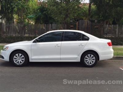 2013 Volkswagen Jetta lease in Los Angeles,CA - Swapalease.com