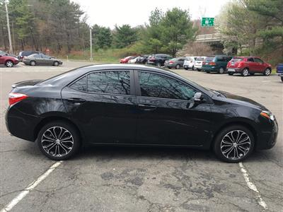 2015 Toyota Corolla lease in Stamford,CT - Swapalease.com