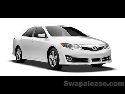 2013 Toyota Camry lease in hopkinton,MA - Swapalease.com