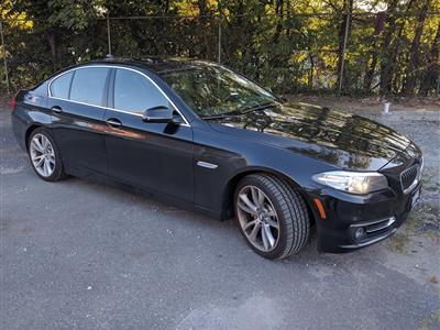 2014 BMW 5 Series lease in Atlanta,GA - Swapalease.com