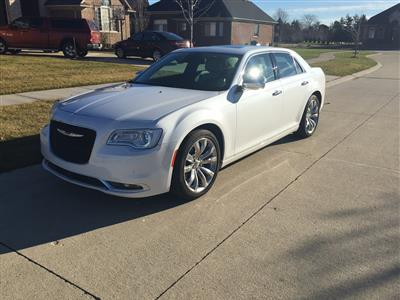 2015 Chrysler 300 lease in Chesterfield,MI - Swapalease.com