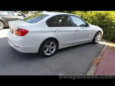 2014 BMW 3 Series lease in Grimes,IA - Swapalease.com