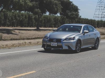 2015 Lexus GS 350 F Sport lease in Springfield,IL - Swapalease.com