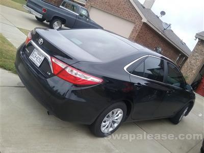 2015 Toyota Camry lease in Royse City,TX - Swapalease.com