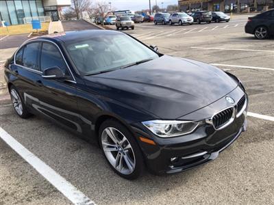 2015 BMW 3 Series lease in Cincinnati,OH - Swapalease.com