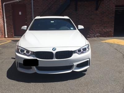 2015 BMW 4 Series lease in Cedar Grove,NJ - Swapalease.com