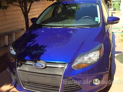 2013 Ford Focus lease in Hallandale Beach,FL - Swapalease.com