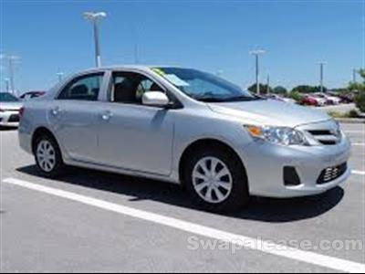 2013 Toyota Corolla lease in Encino,CA - Swapalease.com