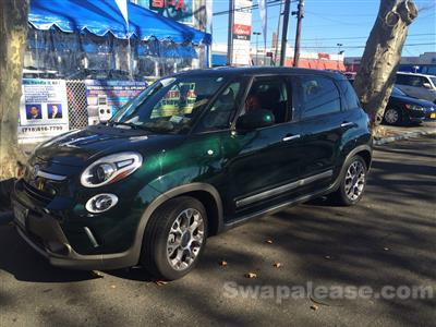 2014 Fiat 500L lease in Staten Island,NY - Swapalease.com