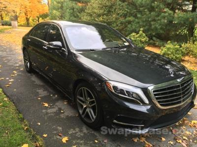 2015 Mercedes-Benz S-Class lease in Forest Hills,NY - Swapalease.com