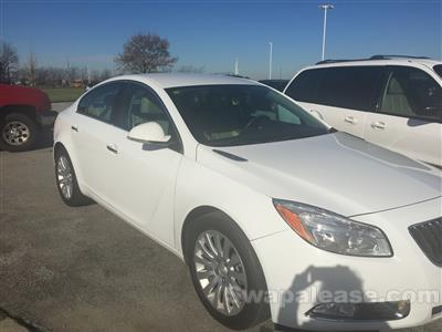 2013 Buick Regal lease in North Royalton,OH - Swapalease.com