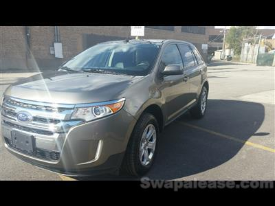 2014 Ford Edge lease in Chicago,IL - Swapalease.com