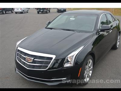 2016 Cadillac ATS lease in Brooklyn,NY - Swapalease.com