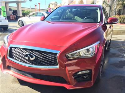2014 Infiniti Q50S lease in Playa Del Ray,CA - Swapalease.com