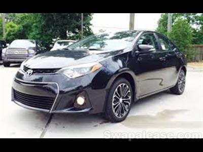 2015 Toyota Corolla lease in Atlantic City,NJ - Swapalease.com