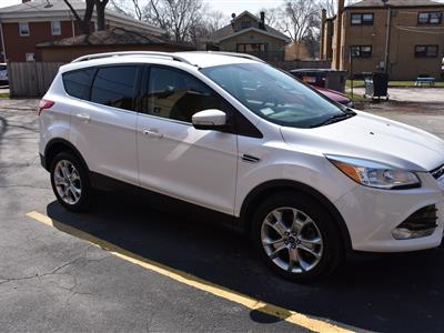 2014 Ford Escape lease in Chicago,IL - Swapalease.com