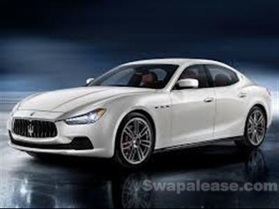 2014 Maserati Ghibli lease in Massapequa,NY - Swapalease.com