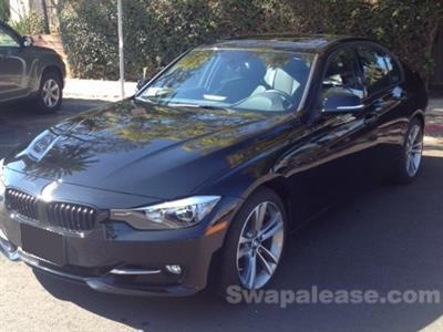 2014 BMW 3 Series lease in Paramus,NJ - Swapalease.com