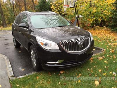 2013 Buick Enclave lease in Roslyn,NY - Swapalease.com