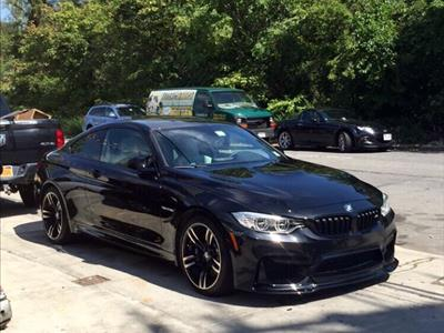 2015 BMW M4 lease in Freehold,NJ - Swapalease.com