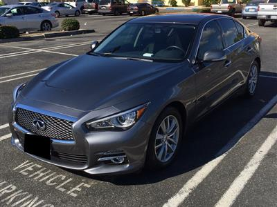2015 Infiniti Q50 lease in Chicago,IL - Swapalease.com