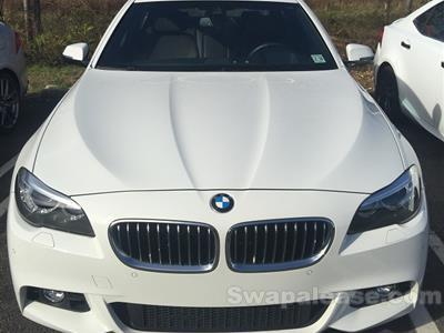 2014 BMW 5 Series lease in Mountainside,NJ - Swapalease.com