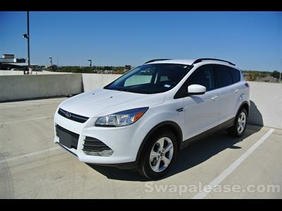 2014 Ford Escape lease in Houston,TX - Swapalease.com