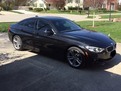 2015 BMW 4 Series lease in Carmel,IN - Swapalease.com