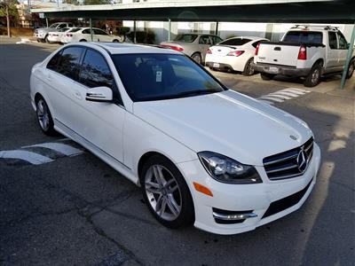 2014 Mercedes-Benz C-Class lease in Livemore,CA - Swapalease.com